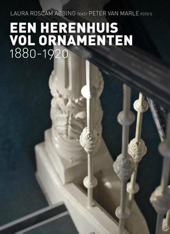 Een herenhuis vol ornamenten - Laura Roscam Abbing | Readingchampions.org.uk