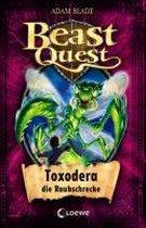 Beast Quest 30. Toxodera, die Raubschrecke