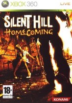 Silent Hill 5 - Homecoming