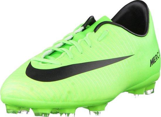 | Nike Mercurial Vapor XI FG Voetbalschoenen Maat