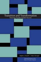 Transition and Transformation