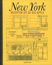 New York - recepten uit de Big Apple