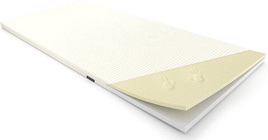 Perfectmatras Hybride Topmatras 120x210 - Memory foam & Skycell schuim