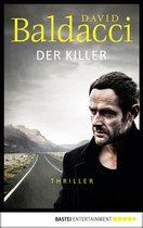 Omslag Der Killer