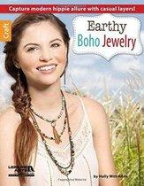 Earthy Boho Jewelry