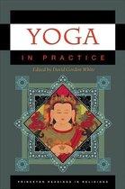 Omslag Yoga in Practice