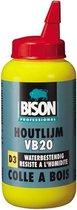 Griffon houtlijm VB20 - D3 - 250 g flacon - 6305080