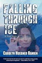 Omslag Falling Through Ice