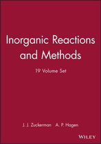 Inorganic Reactions and Methods