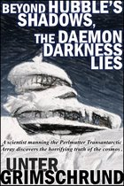 Omslag Beyond Hubble's Shadows, the Daemon Darkness Lies