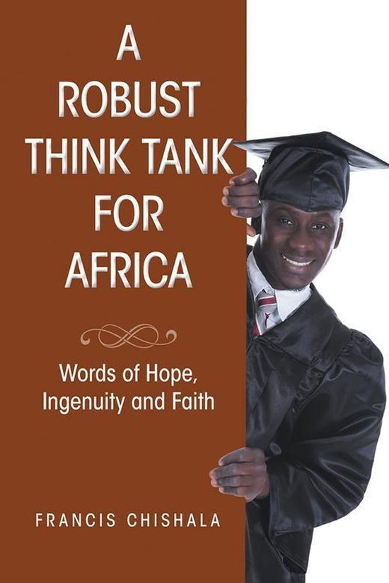 A Robust Think Tank for Africa