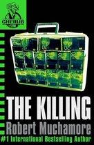 Omslag The Killing