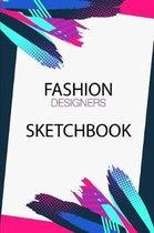 Fashion Designers Sketchbook