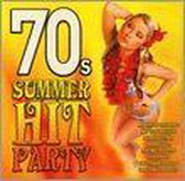 70's Summer Hit Party