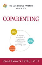 Omslag The Conscious Parent's Guide to Coparenting
