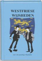 Westfriese wijsheden