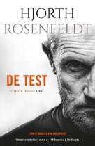 Boekomslag van 'De Bergmankronieken - De test'