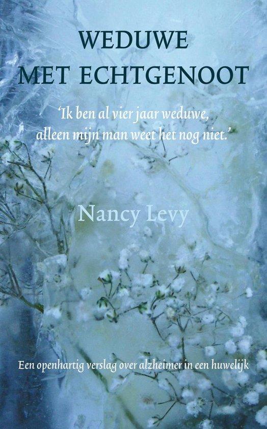 Weduwe met echtgenoot - Nancy Levy |
