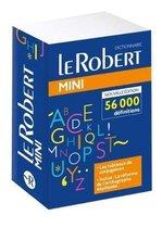 Le Robert Mini Langue Francaises 2018
