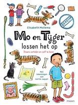 Mo en Tijger 1 - Mo en Tijger lossen het op