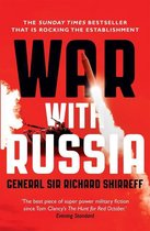 Boek cover War With Russia van General Sir Richard Shirreff