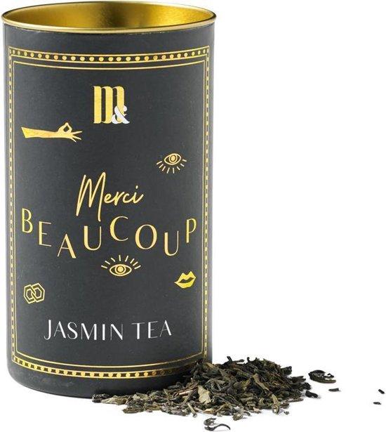 ME&MATS losse thee - Merci beaucoup (60 gram)