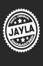 100% Original Jayla Guaranteed