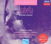 Strauss: Arabella / Solti, Della Casa, Gueden, et al