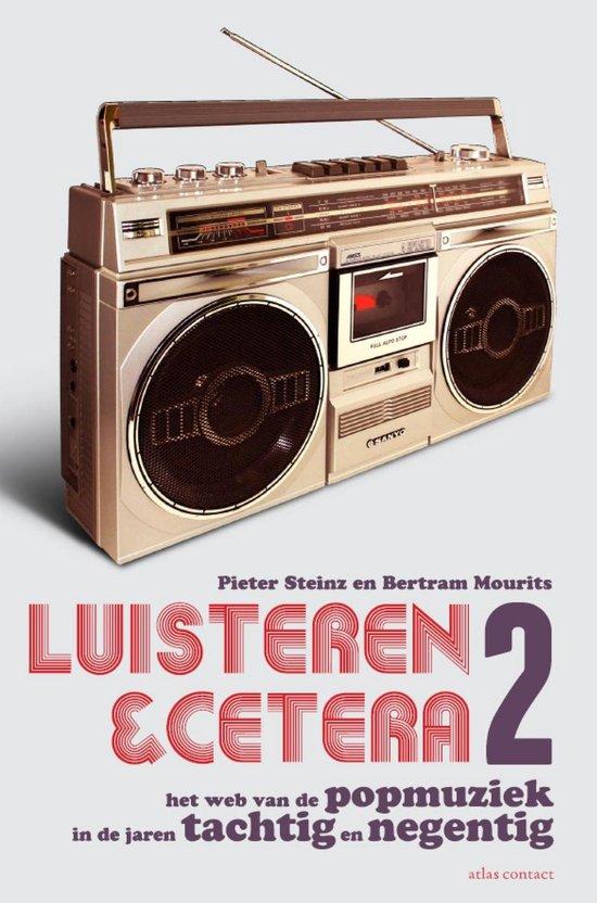 Luisteren &cetera 2 - Pieter Steinz  