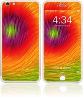 Fema Gehard Glas Bescherming iPhone 6(s) plus - Veren Spiraal