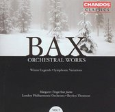 Winter Legends/Symphonic Variations