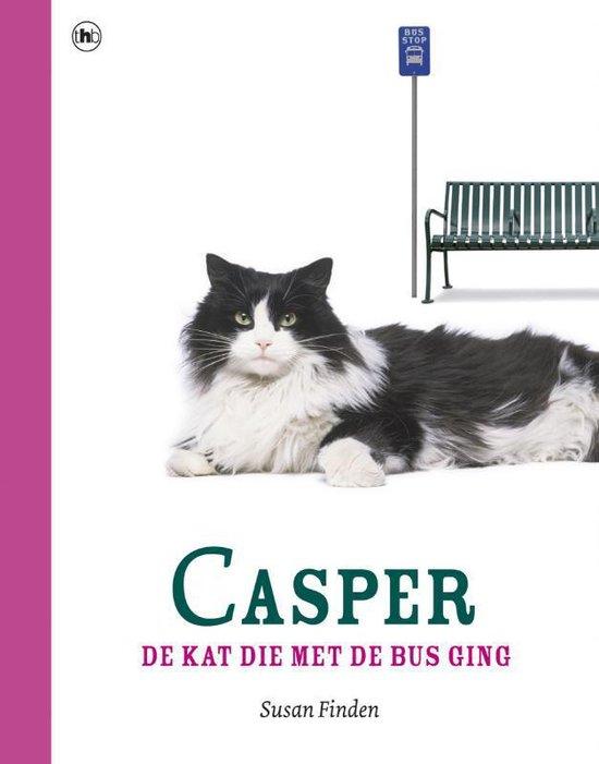 Casper - Susan Finden  