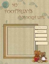 My Footprints Through Life