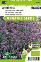 Sluis Garden - Lavendel Echte - BIO zaden
