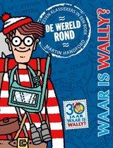 Waar is Wally 0 -   De wereld rond