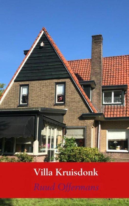 Villa Kruisdonk - Ruud Offermans   Fthsonline.com