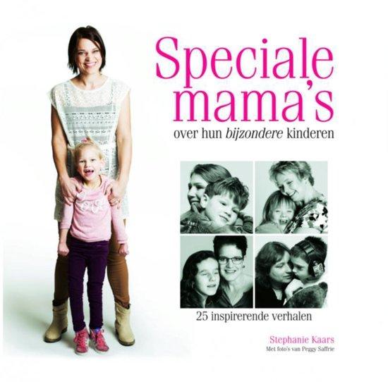 Speciale mama's - Stephanie Kaars  