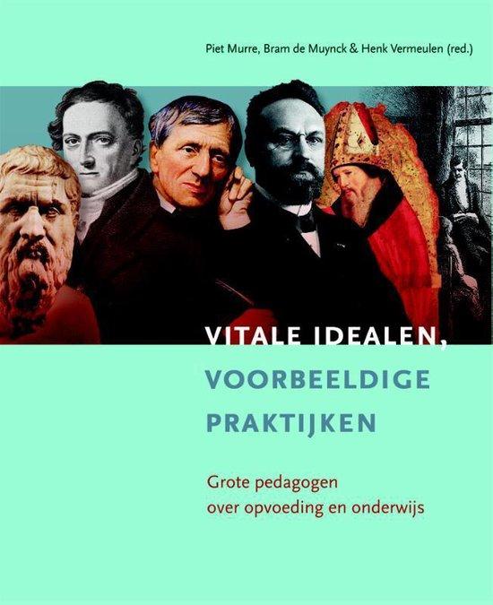 Dixit - Vitale idealen, voorbeeldige praktijken