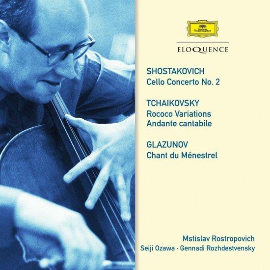 Cello Concerto No.2/..
