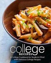 College Recipes