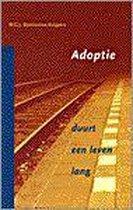 Adoptie duurt een leven lang