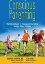 Omslag Conscious Parenting