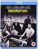 Swordfish (Blu-ray) (Import)