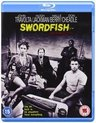 Swordfish (Blu-ray) (Import)