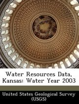 Water Resources Data, Kansas
