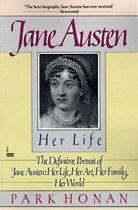 Jane Austen - Her Life