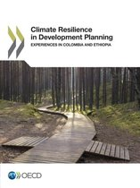 Climate resilience in development planning