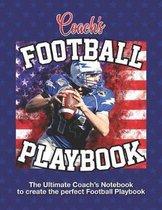 Coach's Football Playbook
