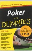 Poker Voor Dummies, Pckt