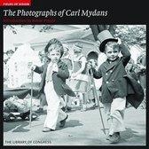 Photographs of Carl Mydans